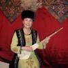 Picture of Elmira Kuchumkulova
